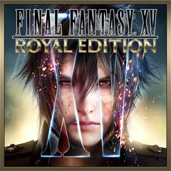 FINAL FANTASY XV ROYAL EDITION on PS4 | Official PlayStation