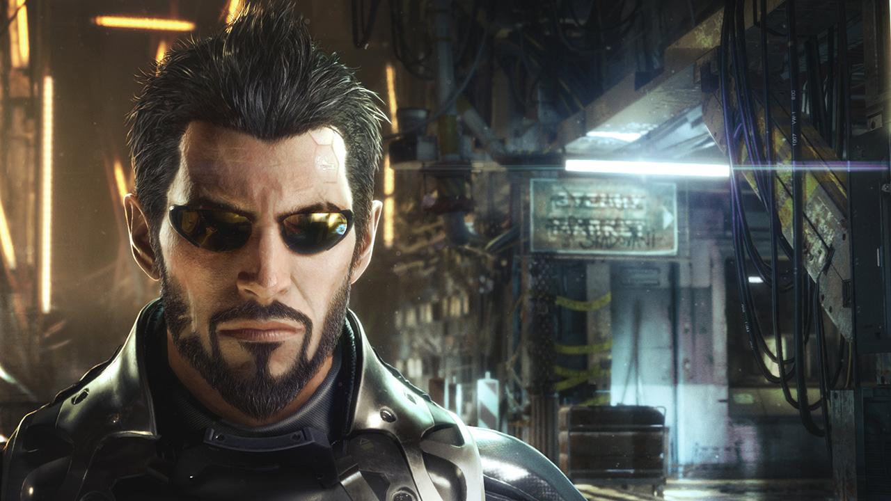 Скриншот №3 к Deus Ex Mankind Divided