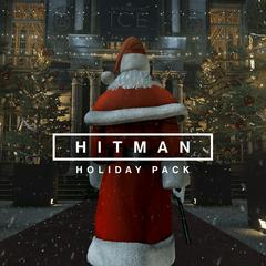 HITMAN - Pack de Noël