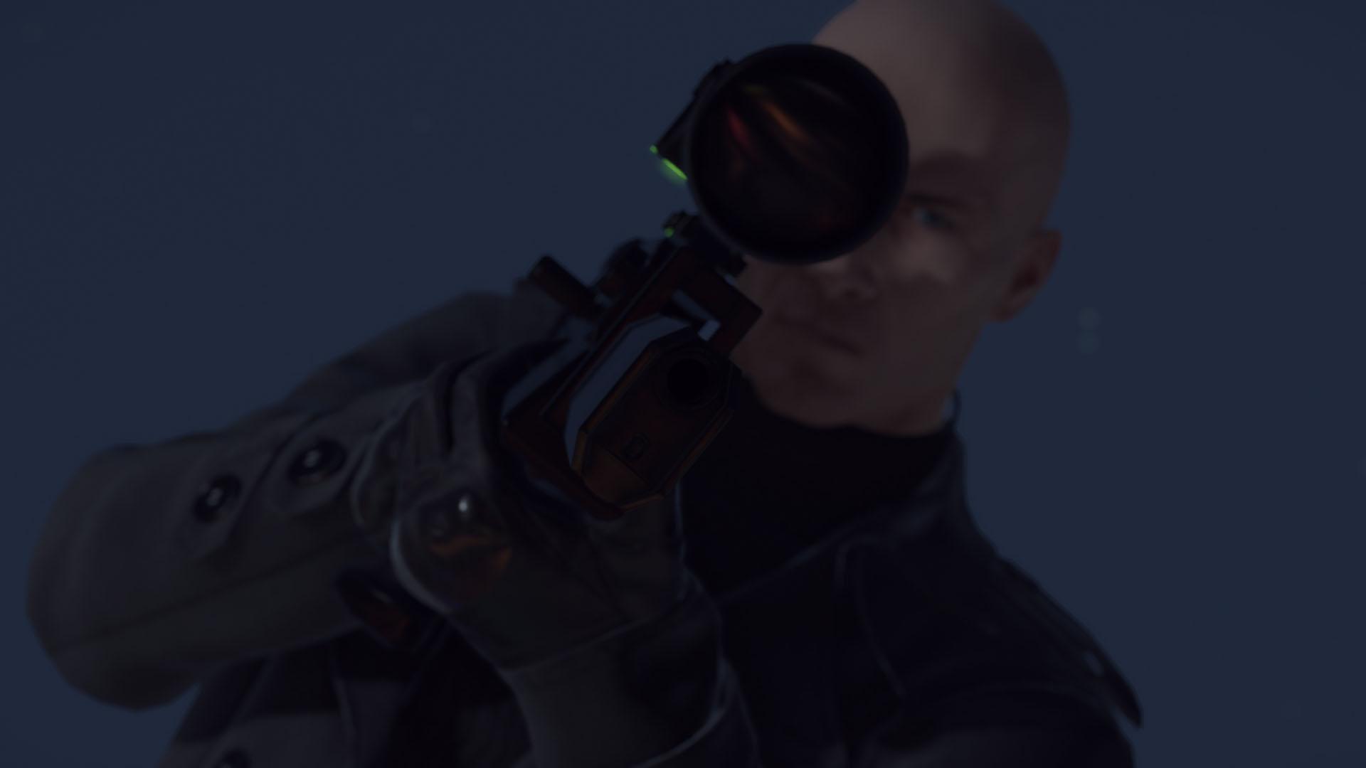 Скриншот №8 к HITMAN улучшение до издания «Игра года»