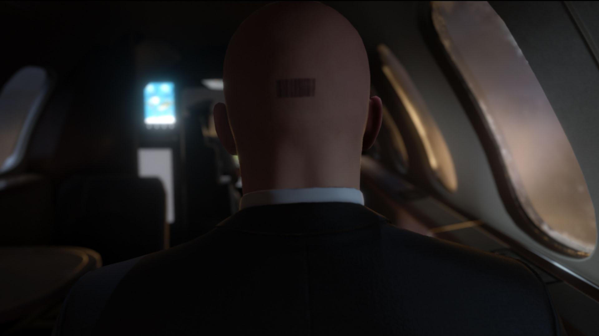 Скриншот №1 к HITMAN улучшение до издания «Игра года»