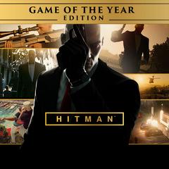 HITMAN - Edition Jeu de l'année