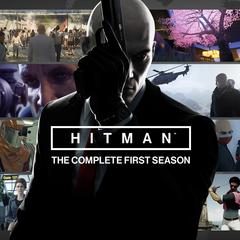 HITMAN™ — полный первый сезон