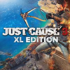 Just Cause 3: издание XL