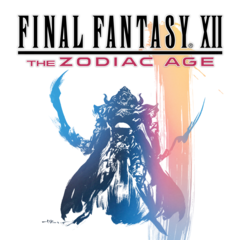 FINAL FANTASYXII - THE ZODIAC AGE Exclusive Digital Edition