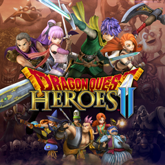DRAGON QUEST HEROES™ II – digitaalinen Explorer's Edition