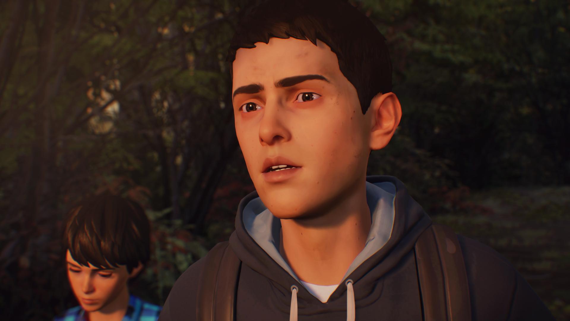 Скриншот №7 к Life is Strange2 полное издание