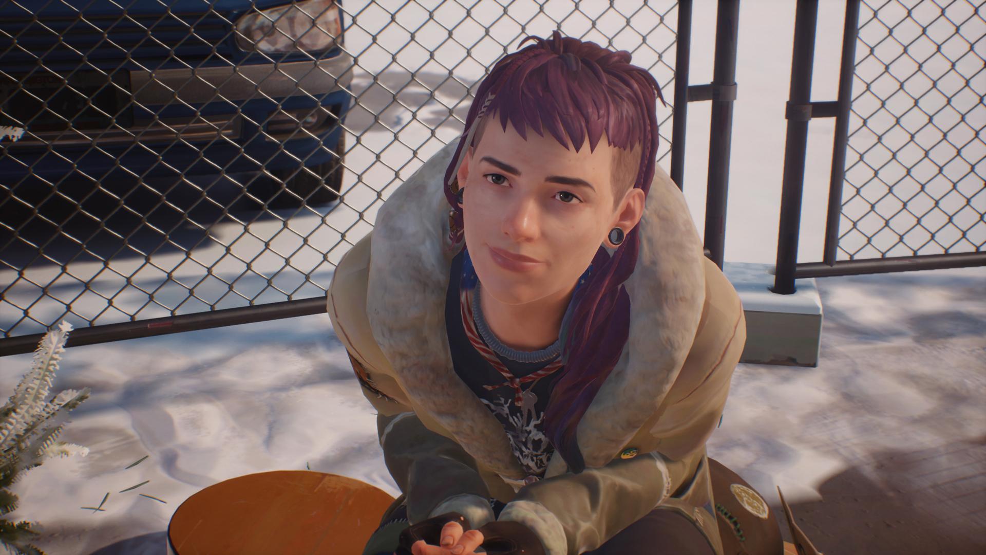 Скриншот №6 к Life is Strange2 полное издание
