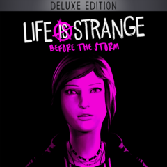 Life is Strange : Before the Storm - Edition Deluxe