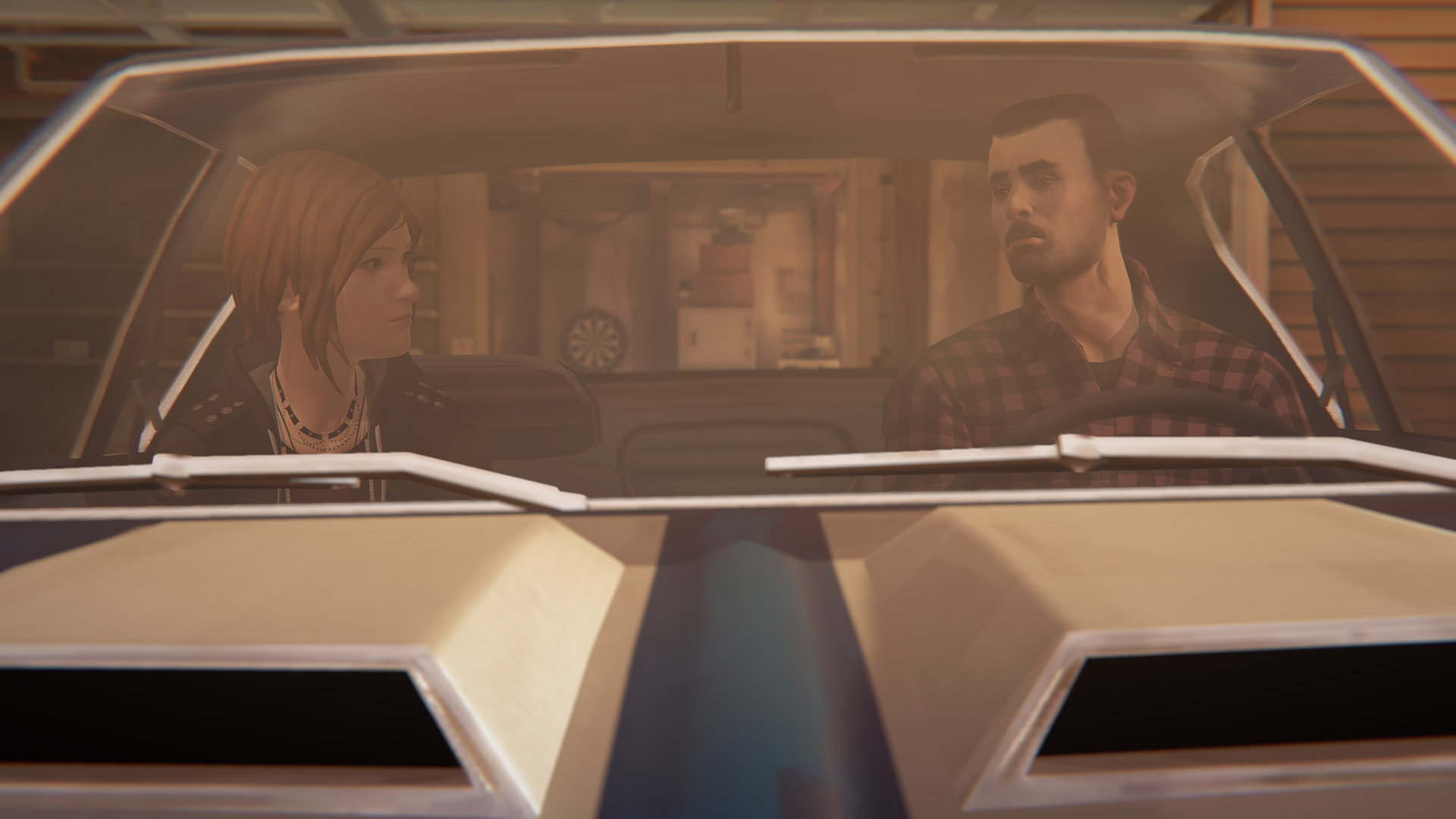 Скриншот №10 к Life is Strange Before the Storm Deluxe Edition