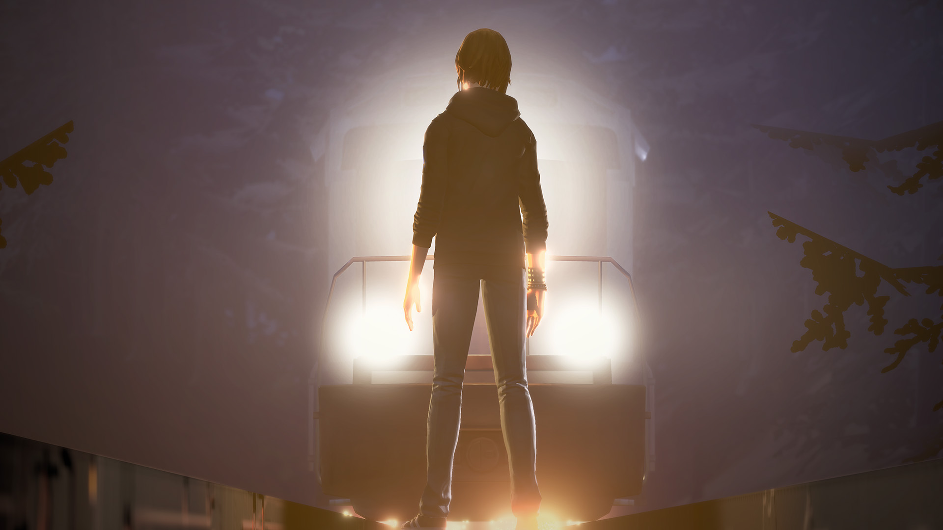 Скриншот №1 к Life is Strange Before the Storm Deluxe Edition