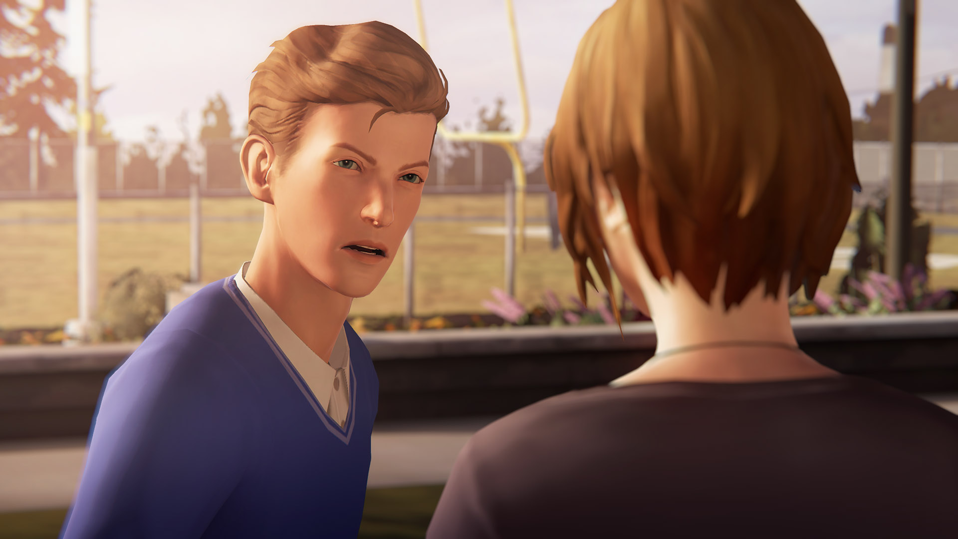 Скриншот №8 к Life is Strange Before the Storm Deluxe Edition