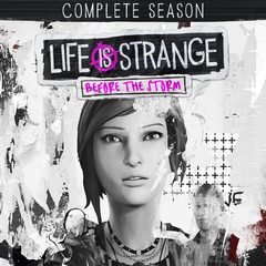 Life is Strange : Before the Storm - Saison compl�te