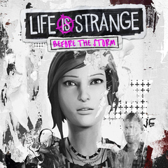 Life is Strange : Before the Storm - Episode 1
