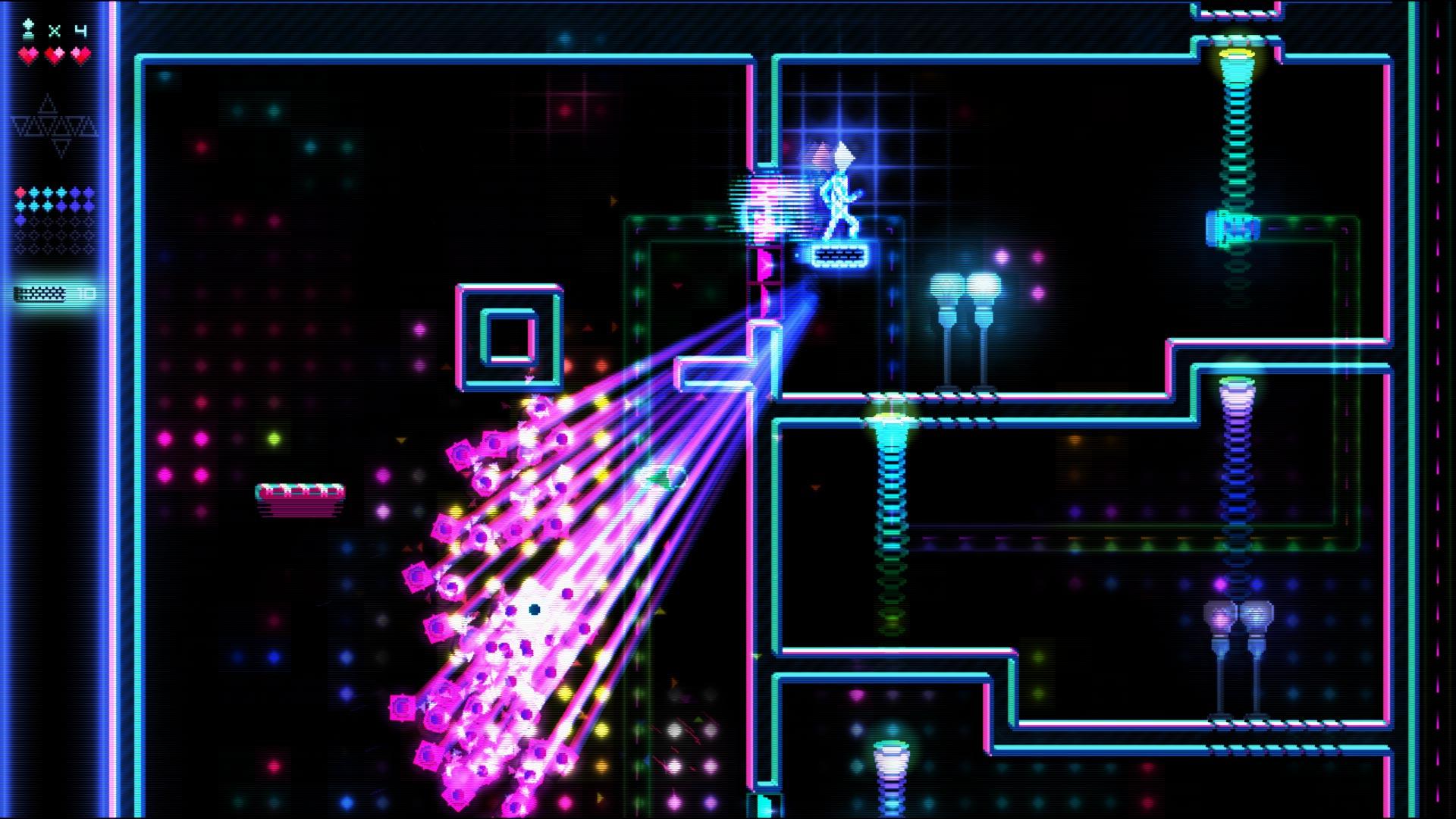 Скриншот №5 к Octahedron