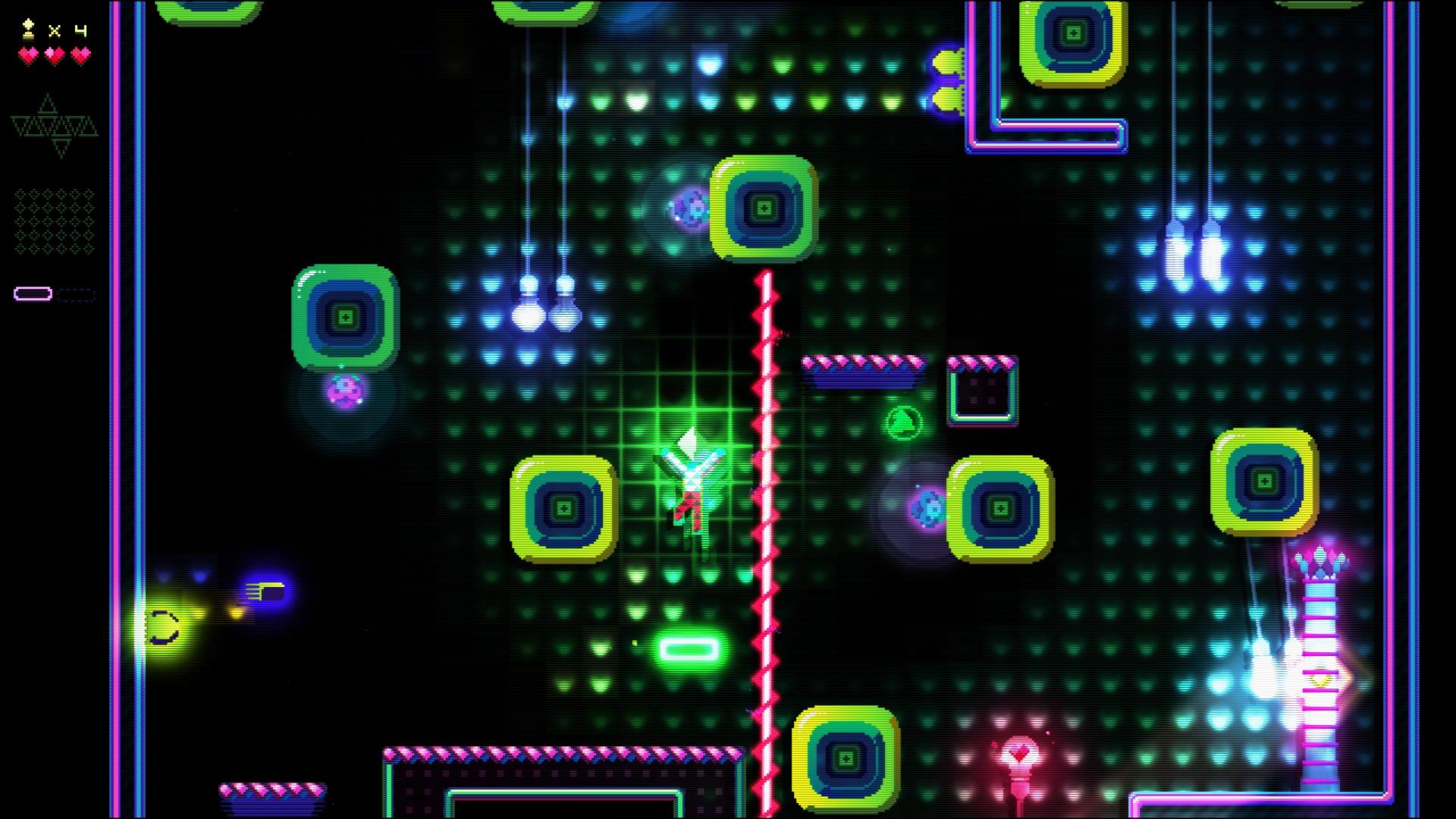 Скриншот №7 к Octahedron
