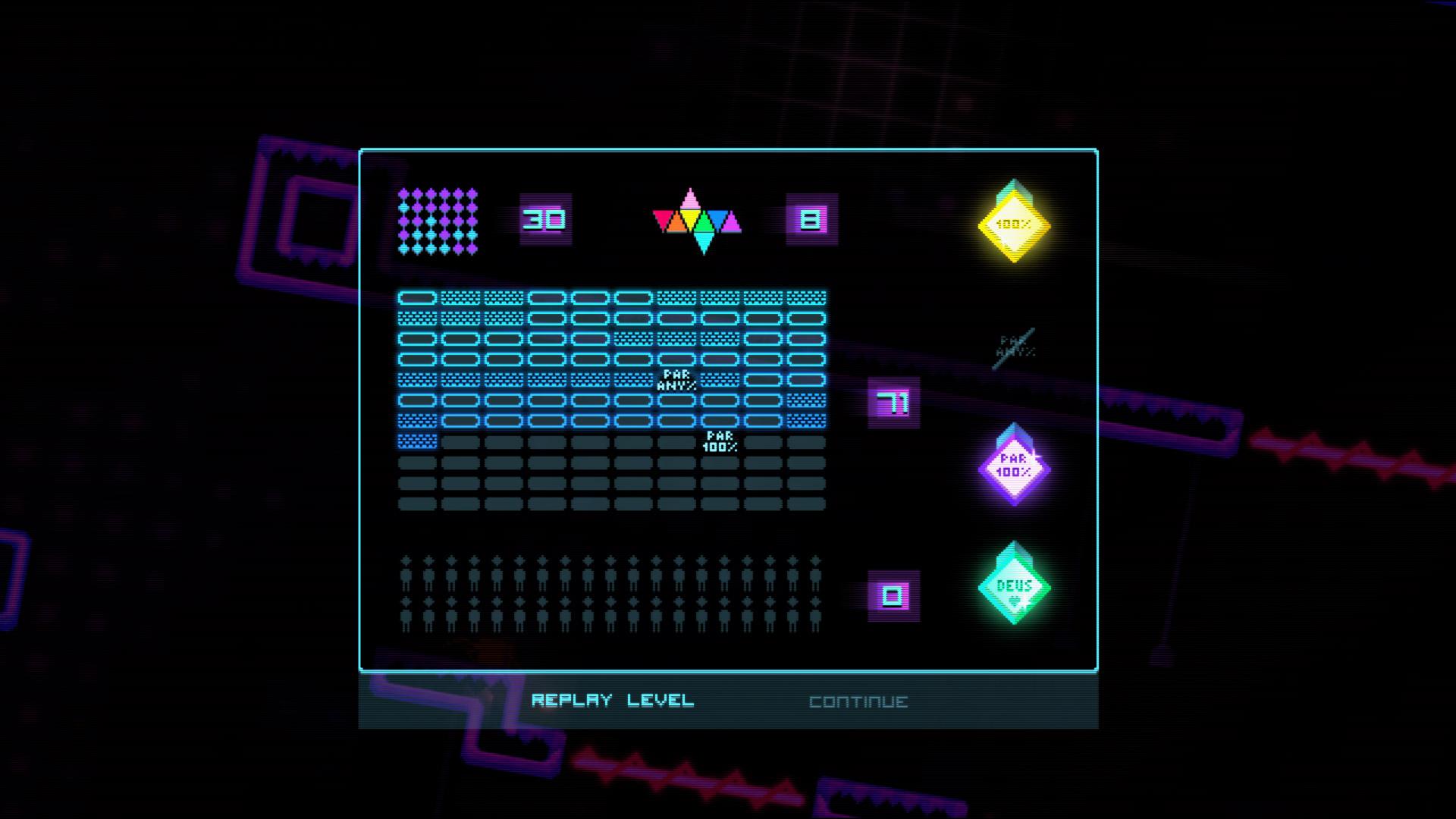 Скриншот №6 к Octahedron