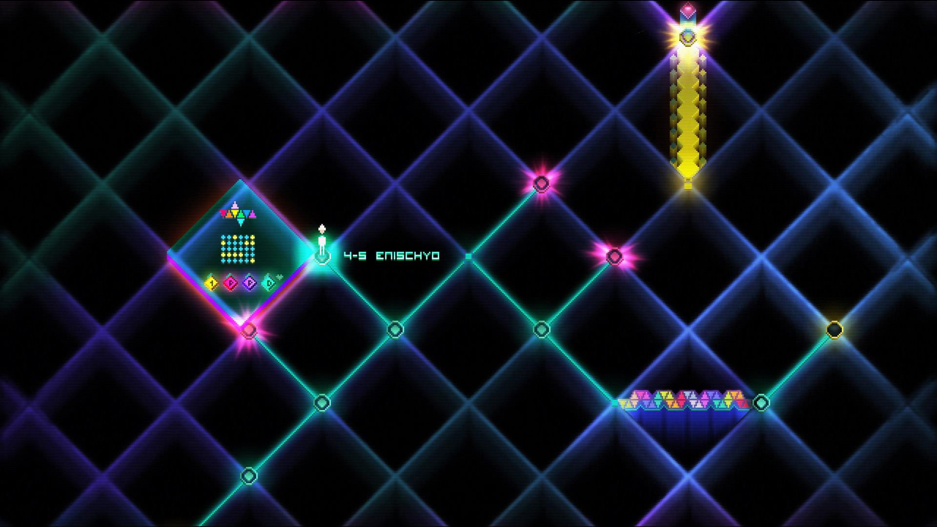 Скриншот №2 к Octahedron