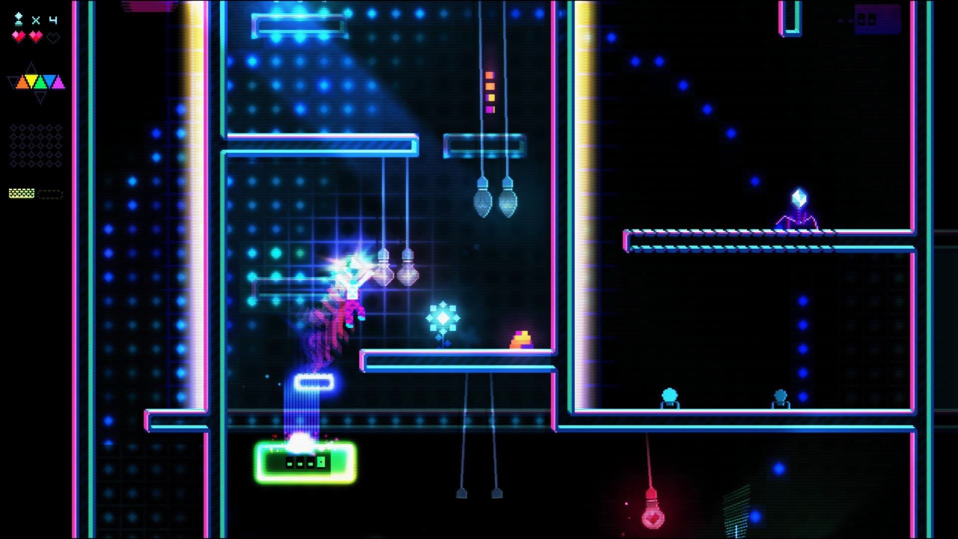 Скриншот №3 к Octahedron