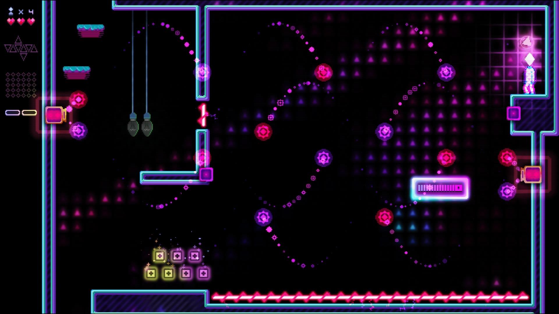 Скриншот №8 к Octahedron