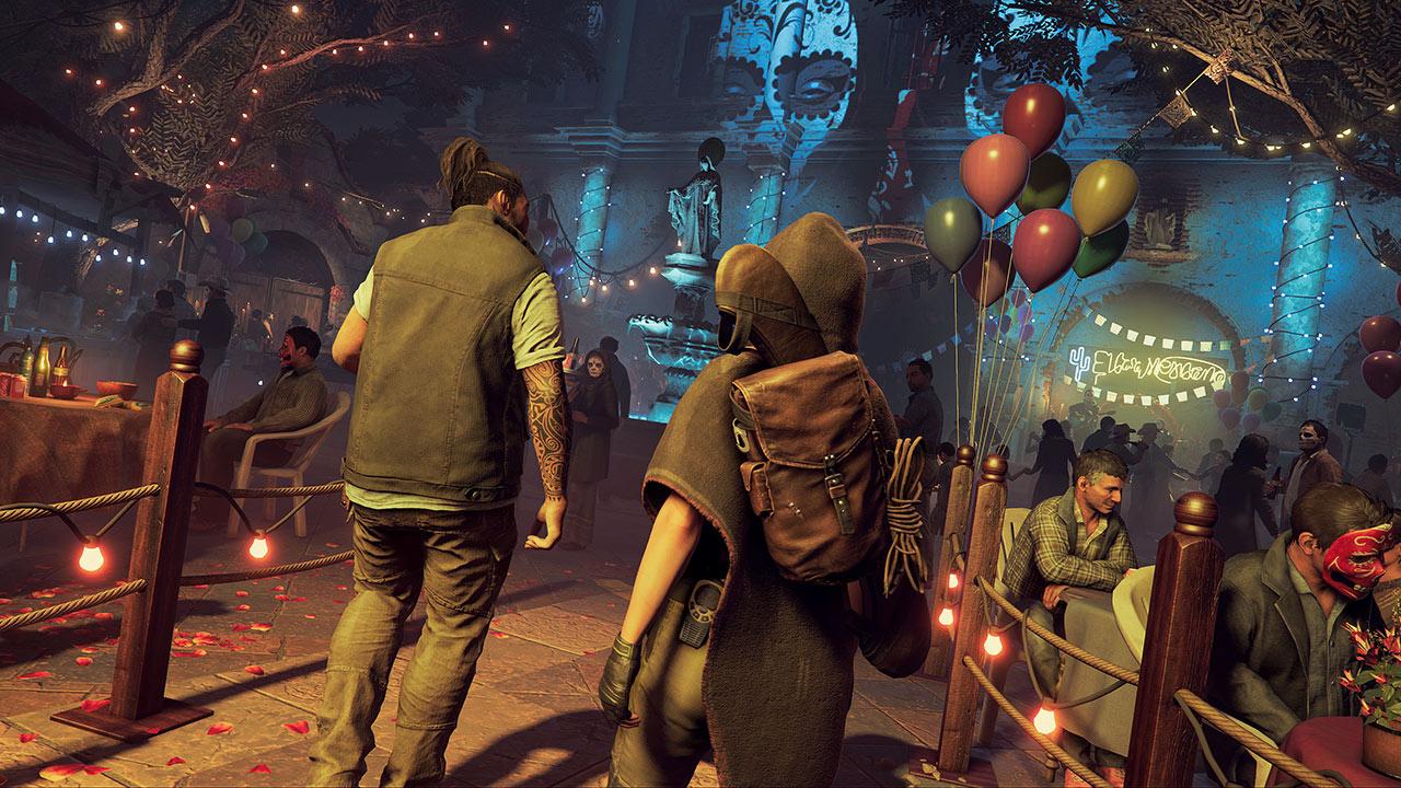Прокат Shadow of the Tomb Raider на PS4
