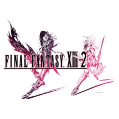 FINAL FANTASY® XIII-2
