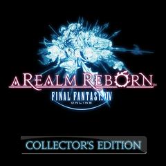 FINAL FANTASY® XIV: A Realm Reborn™ Collector's Edition