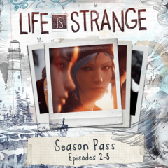 Life is Strange Season Pass