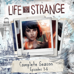 LIFE IS STRANGE -(TRIAL)