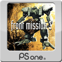 Front Mission® 3