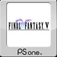 Final Fantasy® V