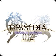 DISSIDIA® duodecim prologus™