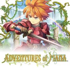 Adventures of Mana