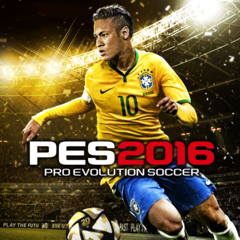 PES 2016 Digital Version Bundle