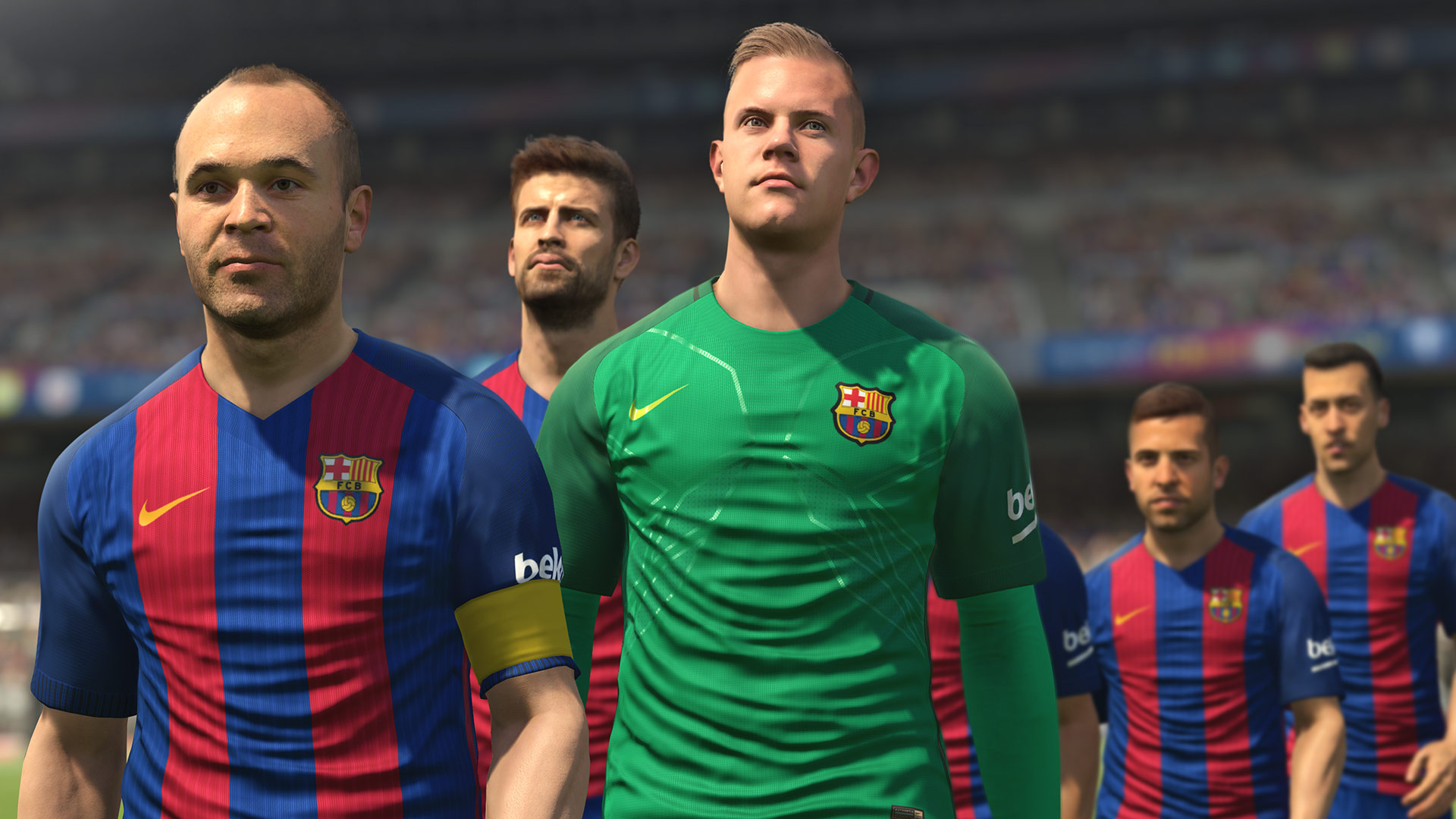 Pro evolution soccer 2017 ps4 купить