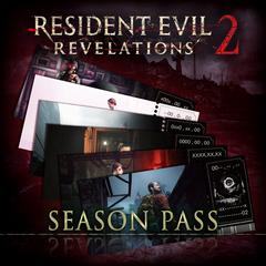 RE Revelations 2 — «Сезонный билет»