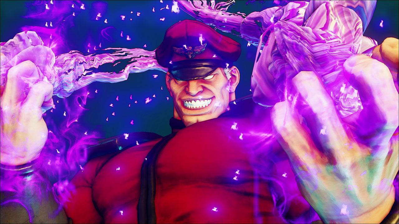 Скриншот №8 к Street Fighter V