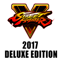 Street Fighter V - 2017 Deluxe Edition