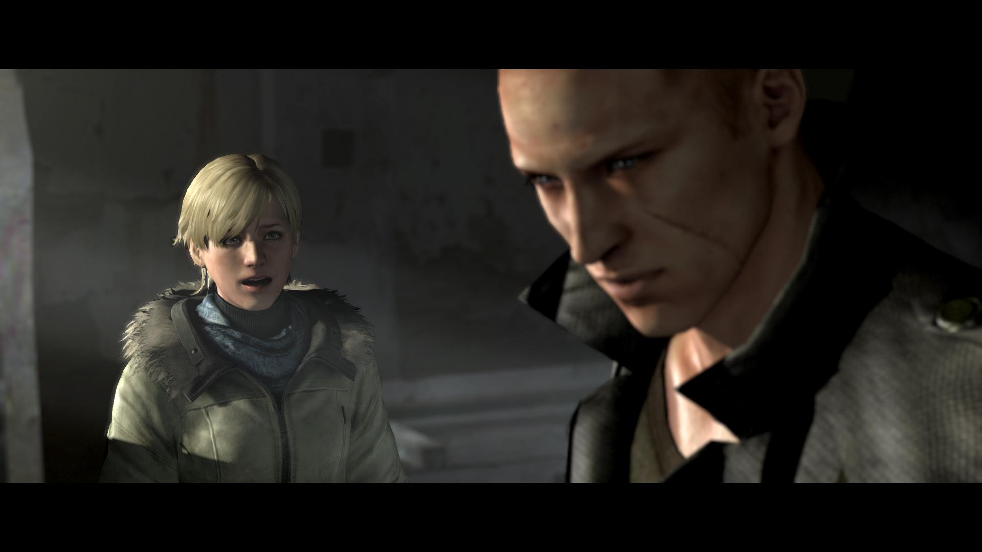 Скриншот №5 к Resident Evil 6