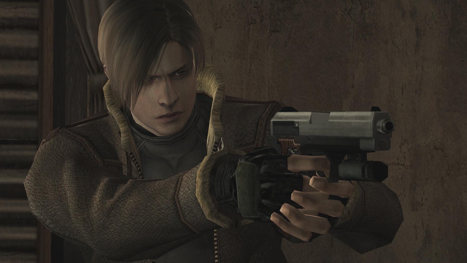 Скриншот №1 к Набор Resident Evil «3 в 1»