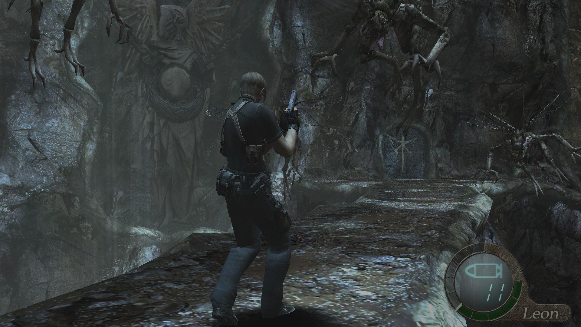 Скриншот №2 к Набор Resident Evil «3 в 1»