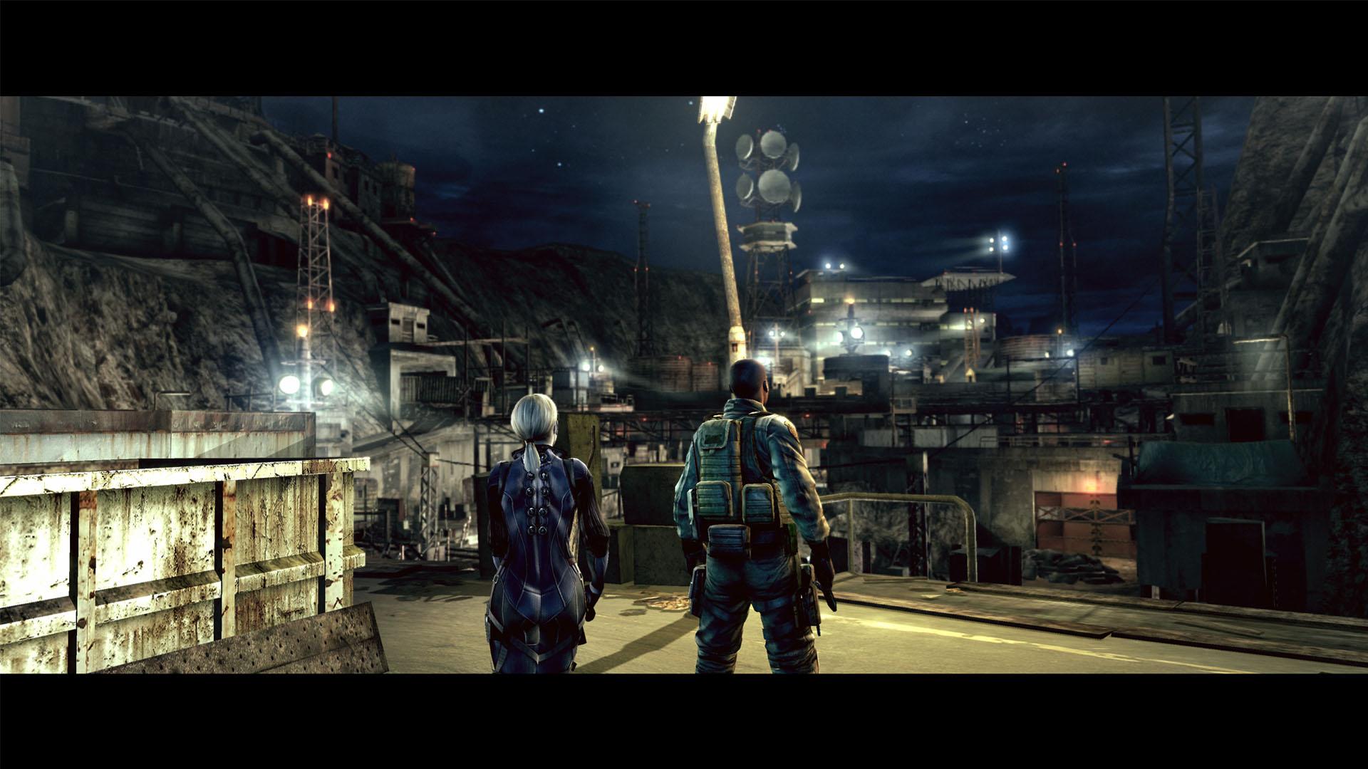 Скриншот №8 к RESIDENT EVIL 5