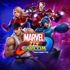 Marvel vs. Capcom : Infinite - Standard Edition