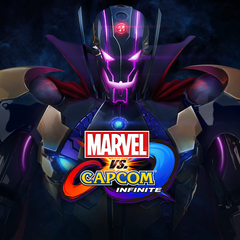 Marvel vs. Capcom : Infinite - Deluxe Edition