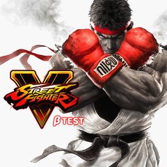 Street Fighter V (NEW CFN BETA)