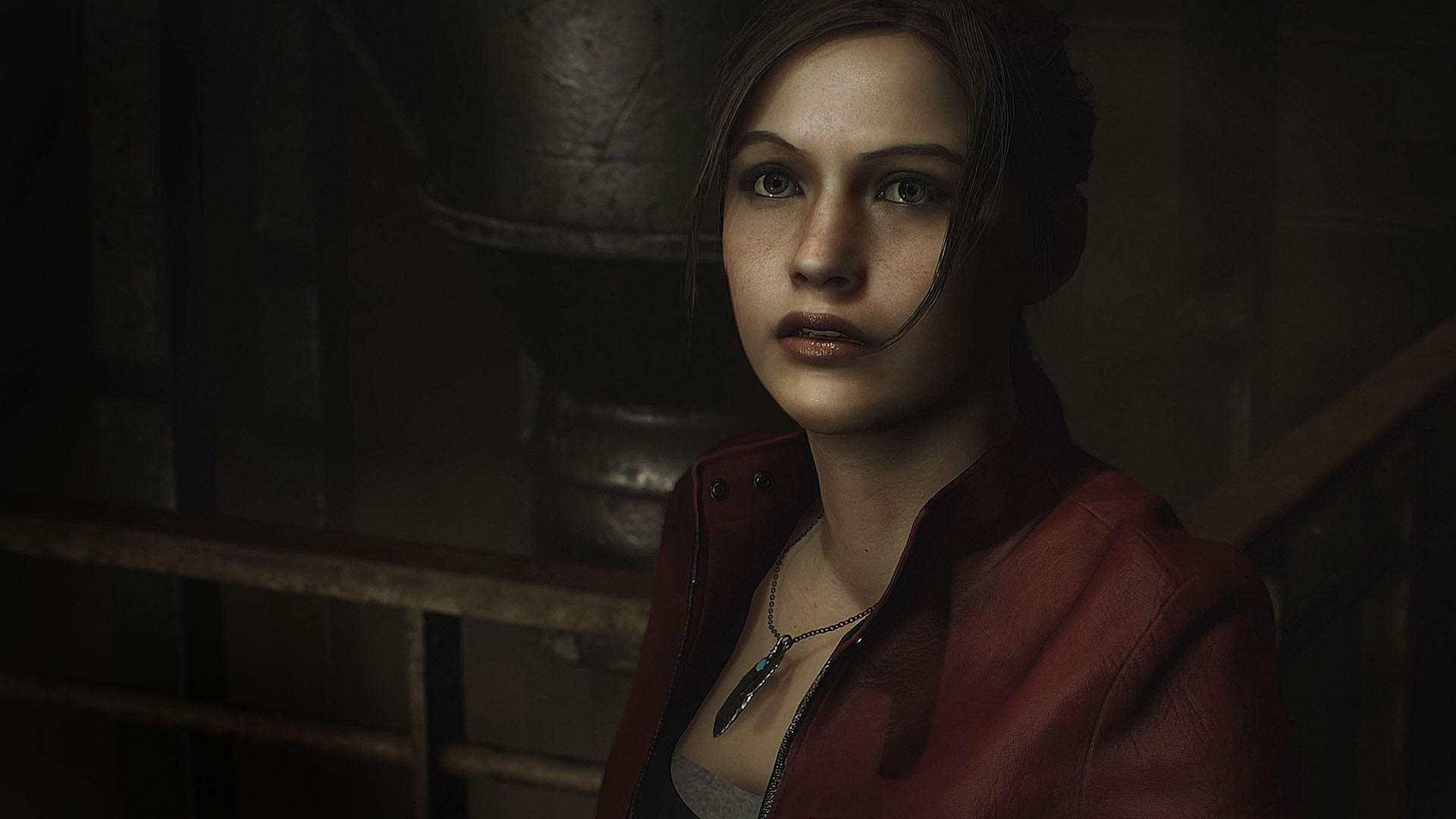 Скриншот №10 к RESIDENT EVIL 2 Deluxe Edition