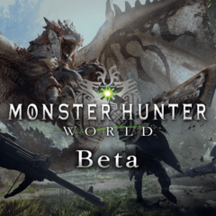 Bêta de Monster Hunter : World