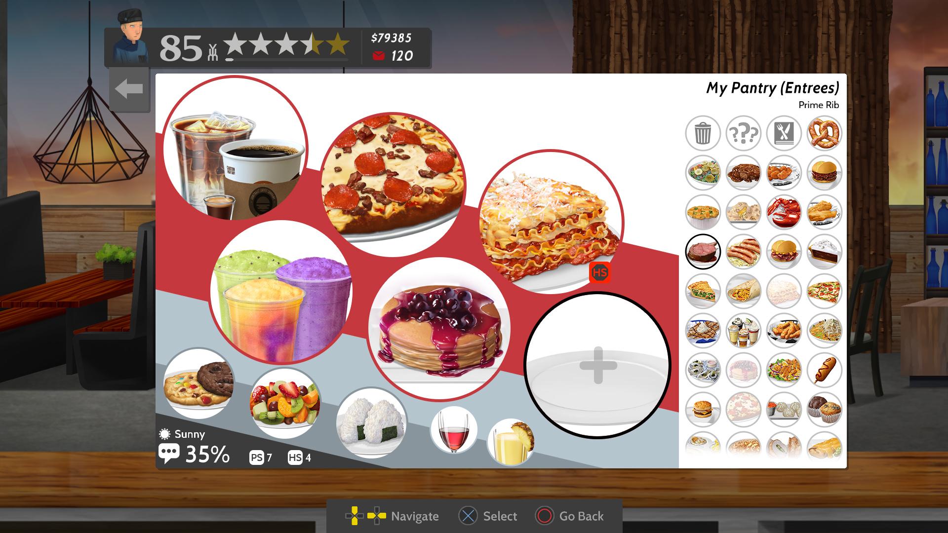 Cook, Serve, Delicious! 2!! скриншот 7