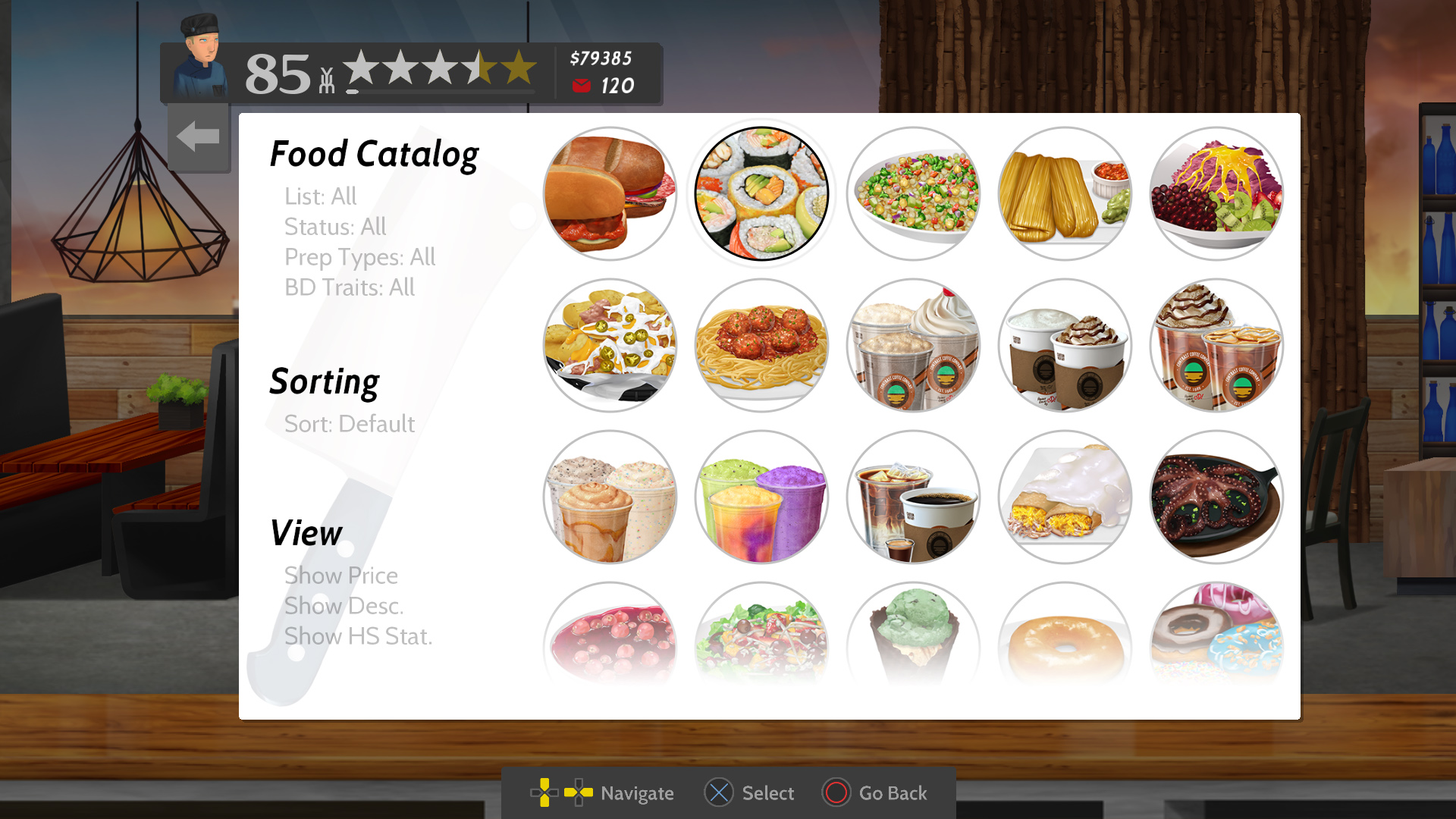 Cook, Serve, Delicious! 2!! скриншот 5