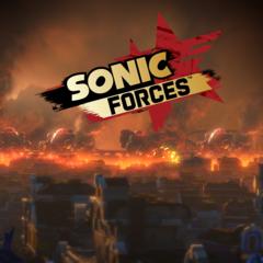 SONIC FORCES Edition bonus numérique (précommander)